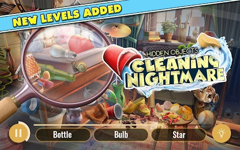 Cleaning Nightmare  House For Pc – Download On Windows 7/8/10 And Mac Os 1
