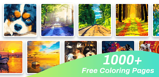 Color Palette - Oil Painting Color by Number android2mod screenshots 6