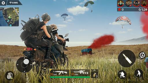 Modern Encounter Strike Commando Mission Game 2020 1.6 screenshots 1