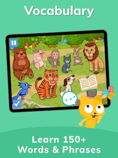 Studycat: Learn German for Kids apktram screenshots 20