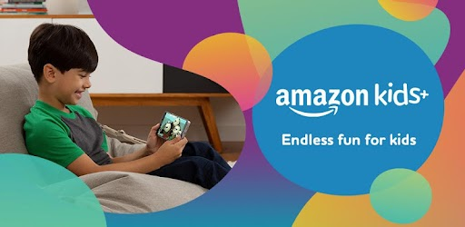 Amazon Kids+: Kids Shows, Games, More .APK Preview 0