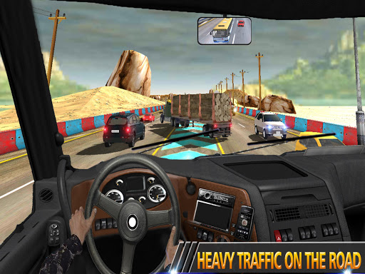 In Truck Driving New Games 2021 - Simulation Games 1.2.2 screenshots 10