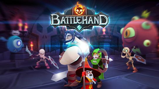 BattleHand MOD APK 1