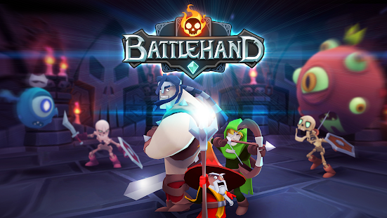 How to hack BattleHand for android free