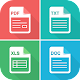Document Manager : All Document Reader and Viewer para PC Windows