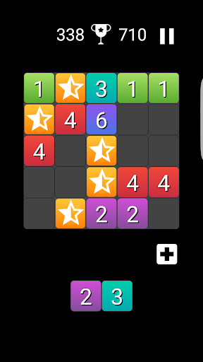 merge  numbers screenshot 1