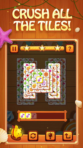 Tile Master - Classic Triple Match & Puzzle Game 2.1.4.1 screenshots 4