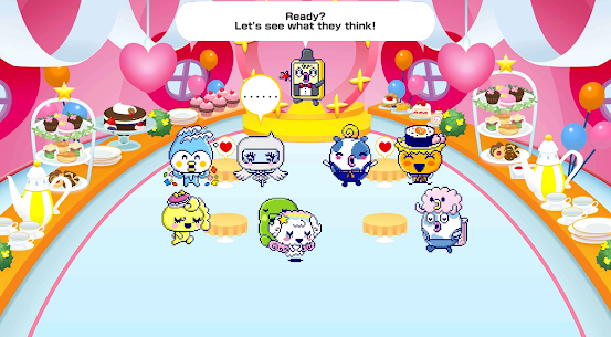Tamagotchi ON  Apps For Pc (Download Windows 7/8/10 And Mac) 2