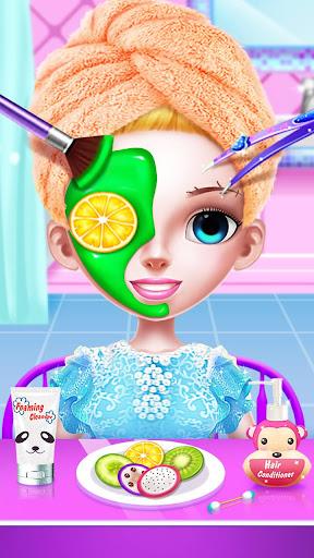ud83dudc78ud83dudc84Princess Makeup Salon android2mod screenshots 17