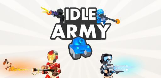 Idle Army APK 0