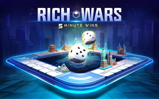 Rich Wars  Paidproapk.com 1