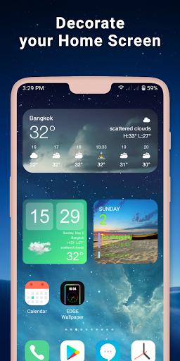 Widgets iOS 14 - Color Widgets modavailable screenshots 1