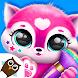 Fluvsies - もふもふ、ふわふわ、かわいい - Androidアプリ