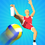 Ultimate Dodgeball 3D Icon