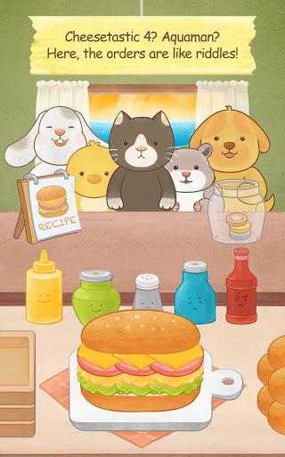 Cafe Heaven : Cat's Sandwiches 1.1.9 screenshots 10