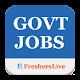 Govt Jobs Sarkari Naukri per PC Windows