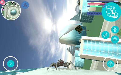 Spider Robot  screenshots 1