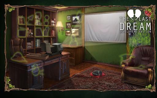 The Last Dream - Puzzle adventure  screenshots 15