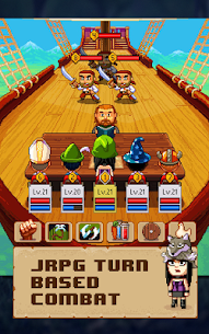 Knights of Pen & Paper 2 Mod Apk 2.7.3 (Unlimited Gold) 8