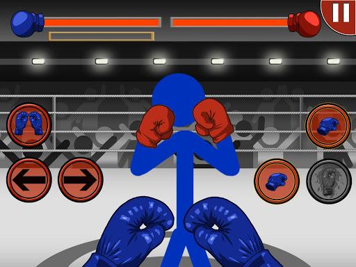 Stickman Boxing KO Champion 22 screenshots 2