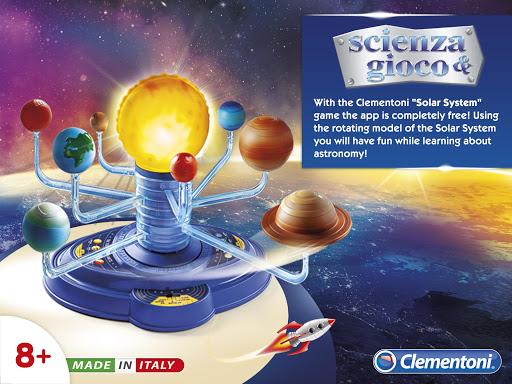 Solar System by Clementoni  screenshots 15