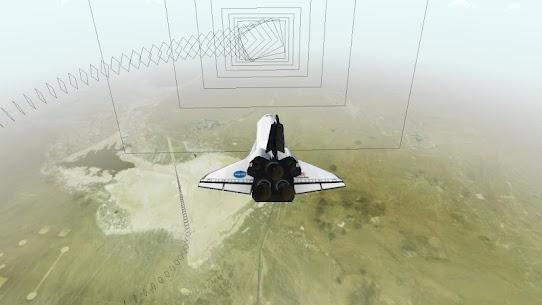 F-Sim Space Shuttle – APK + MOD (Unlocked) 3