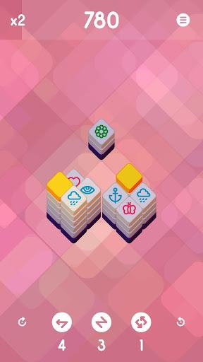 matchunk: more than mahjong solitaire screenshot 1
