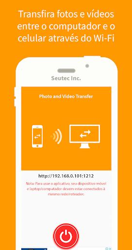 Foto do WiFi Data Transfer