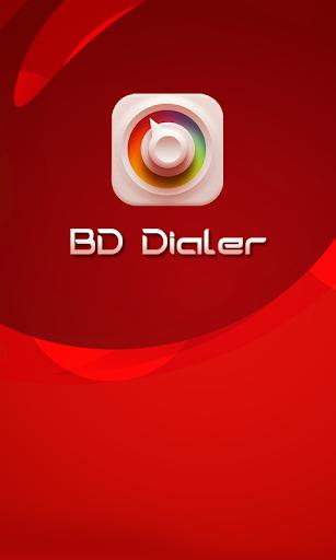 BdDialer 1.9.7 screenshots 1