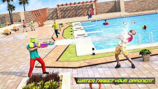 Pool Party Gunner FPS u2013 New Shooting Game 2018 screenshots 8