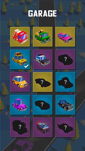 Taxi Run - Crazy Driver 1.30 screenshots 6