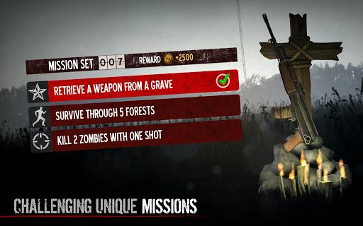 Into the Dead 2.6.0 screenshots 12