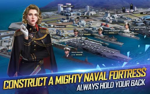 Warship Legend: Idle Captain 1.9.0.0 screenshots 11