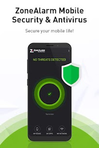 ZoneAlarm Mobile Security Premium v1.78-2411 [Subscribed] 1