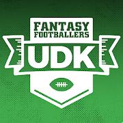 Fantasy Football Draft Kit 2020 - UDK