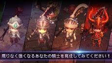 ダンジョン騎士育成:3D放置型RPGのおすすめ画像4