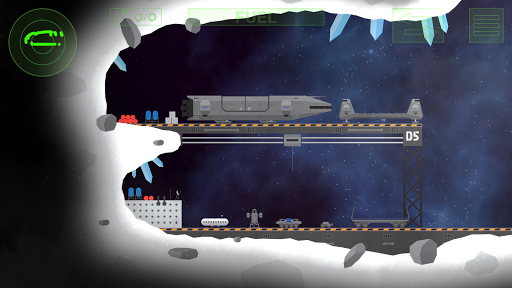 Lunar Rescue Mission: Spaceflight Simulator screenshots 1