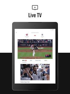 FOX Sports: Latest Stories, Scores & Events 5.29.0 Screenshots 12
