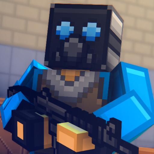 BLOCKPOST MOBILE