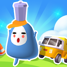 Idle Garbage Recycle Tycoon APK