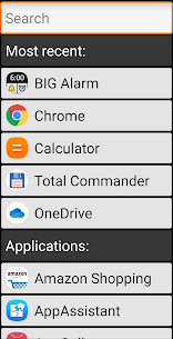 BIG Launcher v2.8.2 Cracked APK is Here ! [Latest] 3
