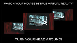 screenshot of VR Theater for Cardboard