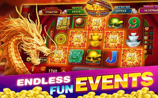 Golden Gourd Casino-Video Poker slots game 1.2.7 screenshots 5