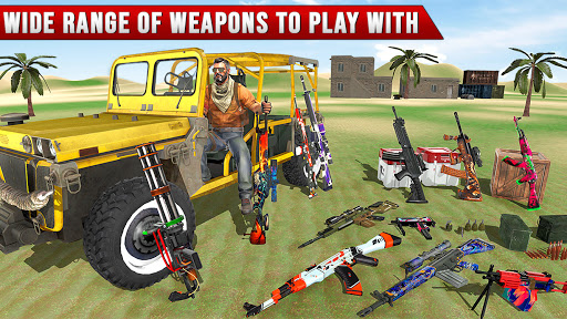Real Commando Secret Mission - FPS Shooting Games 1.26 screenshots 12