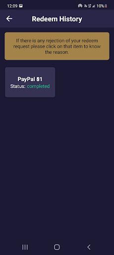 CK Rewards screenshots 6