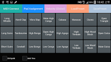 MIDI Drum Padのおすすめ画像2