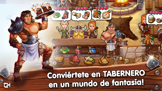 Tavern of Sin MOD (Unlimited Money) 1
