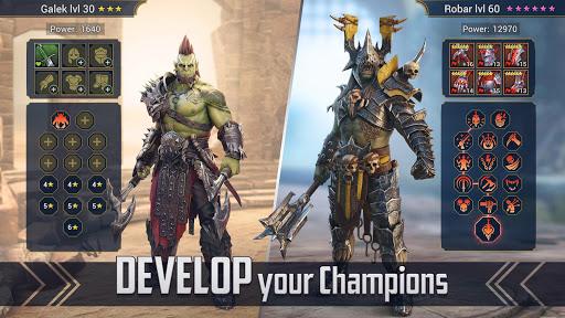 RAID: Shadow Legends 2.35.0 screenshots 9