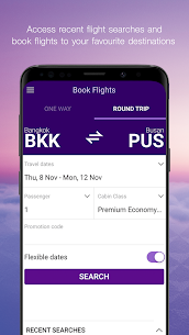 Thai Airways  Apps For Pc, Windows 7/8/10 And Mac – Free Download 2021 1