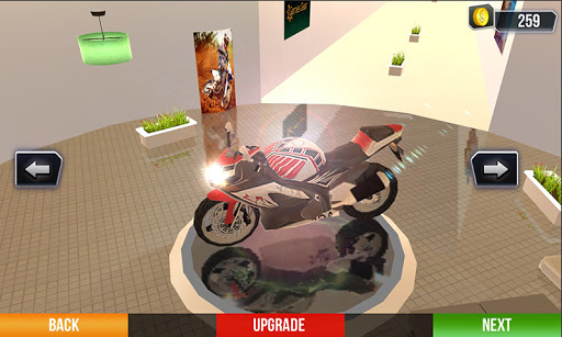 VR Bike Racing Game - vr bike ride 1.3.5 screenshots 4